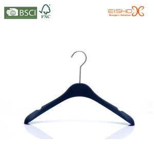 Thick Top Quality Plastic Hanger pictures & photos