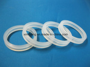 Translucent Hydraulic FDA Passed FKM Viton NBR EPDM Silicone Seals for Kettle pictures & photos