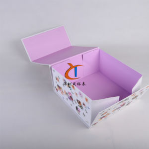 Custom Luxury Cardboard Packing Packaging Box / Paper Box / Paper Gift Box pictures & photos