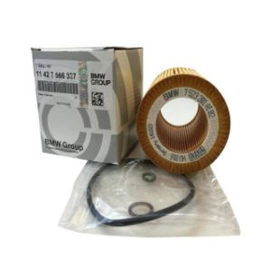 Auto Cartridge Oil Filter for Volkswagen pictures & photos