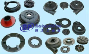 China Pump Factory (OEM) pictures & photos