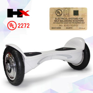 2-Wheel Mobility Scooter for Adults Supports APP pictures & photos