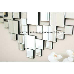 Love Heart Spell Wall Mirror pictures & photos
