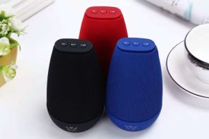 Cloth Network Process Bluetooth Speaker MP3/MP4 Speaker (WSA-8616) pictures & photos