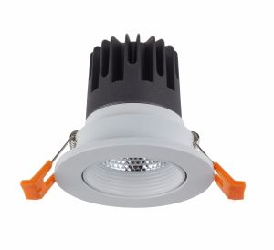 8W 15W 20W Recessed Philips Driver Round LED Downlight (DR-21) pictures & photos