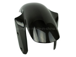 Carbon Fiber Motorcycle Accessories Front Fender for BMW R1200RS pictures & photos