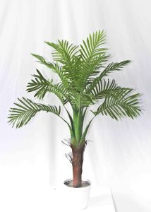 Nearly Natural Areca Palm Tree Potted Decorative Silk Palm Plant pictures & photos