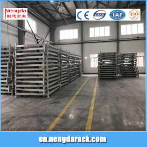 Stacking Shelf Steel Rack Factory Price for Warehouse pictures & photos