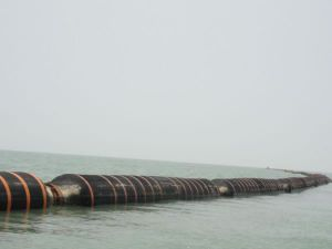 Dredging Pipe with Rubber Hose pictures & photos