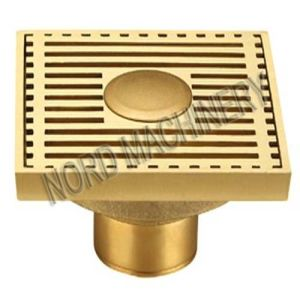 Stainless Steel Stamping Ground Floor Drain Leakage pictures & photos