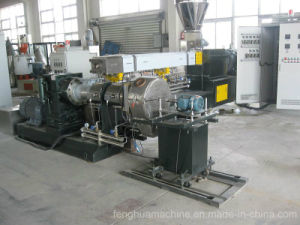 We Provide High Efficiency Pet Bottle Flakes Pull-on Strap Granulator pictures & photos