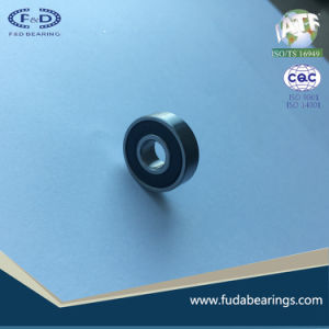 Cixi bearing 608RS ball bearing for ceiling fan pictures & photos