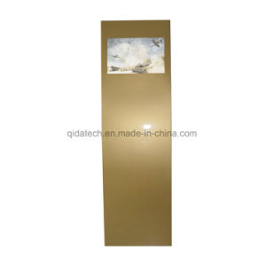 19inch Floor Standing Indoor Advertisng Display Indoor Digital Signage pictures & photos