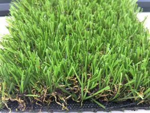 Real Looking- Artificial Grass /Garden/Lanscaping/30mm-50mm/Dense/Good Standing