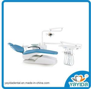 China Dental Unit Fashion Dental Chair for Fashion Dentist pictures & photos