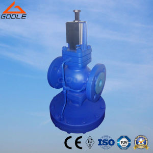Pilot Operated Pressure Reducing Valve (GADP17) pictures & photos