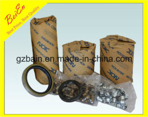 Nok Oil Seal Crankshaft of Isuzu Excavator Engine (Part Number: Bz4219-F0/Bz4219-F0-00) pictures & photos