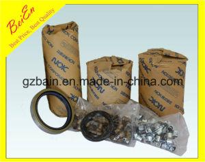 Nok Oil Seal (front side) for Crankshaft of Isuzu Excavator Engine (Part Number: Bz4219-F0/Bz4219-F0-00) pictures & photos