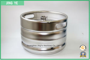Europe 20L Beer Keg, Titanium Steel Sample pictures & photos