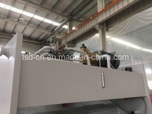 Swing Beam Shear Machine (QC12Y-20*2500) pictures & photos
