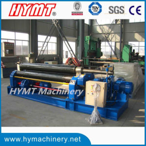 W11-8X2500 mechanical type 3-roller steel plate bending machine pictures & photos