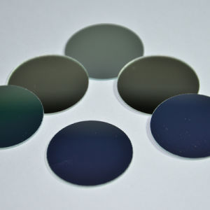 Customized Od3 25mm Diaeter IR Neutral Density ND Optical Filter pictures & photos