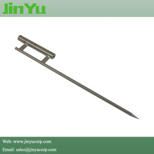 Aluminum Swooper Flying Banner Hardware Kits pictures & photos