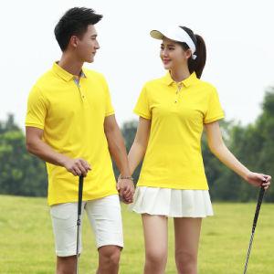 95% Cotton 5% Spandex 180GSM Custom Polo Shirts, Polo T Shirt, Polo Shirt (OEM) pictures & photos