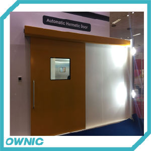 Best Selling! Automatic Hermetic Sliding Door with German Dunker Motor pictures & photos