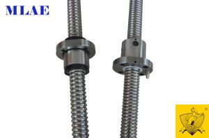CNC Router Machine Ball Screw Nuts Housing Lead Screw pictures & photos