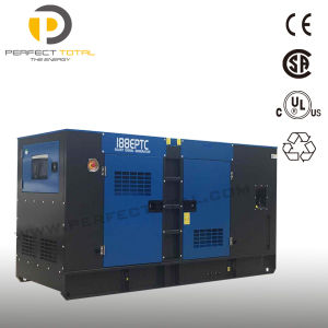 200kw Water Cooled Soundproof Diesel Generator pictures & photos