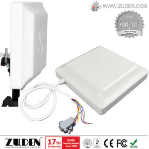 Passive UHF Integrated Long Range RFID Reader pictures & photos