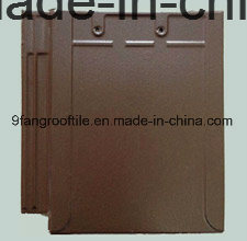 New Design Tile for Clay Roof Tile310*340mm Made in China pictures & photos
