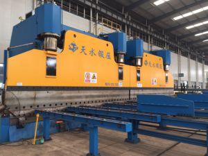 Tsd CNC Press Brake/Bending Machine in Tandem (2-WE67K) pictures & photos