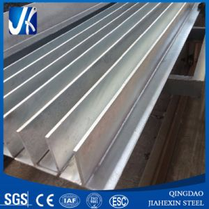 Hot Dipped Galvanized Welded T Profile pictures & photos