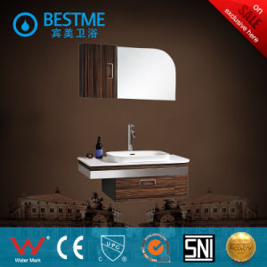 Popular Factory Price Stainless Steel Bathroom Cabinet (BY-B6007) pictures & photos