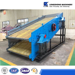 Special Model 2ya1548 Sand Vibrating Screen with Polyurethane Sieve pictures & photos
