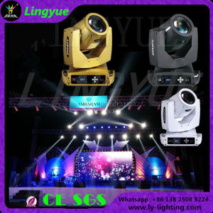 Ly Sharpy Beam 7r DJ Lighting 230W DMX Moving Head pictures & photos