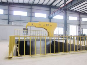 Pit Type Annealing Furnace for Bearing Steel Wire pictures & photos