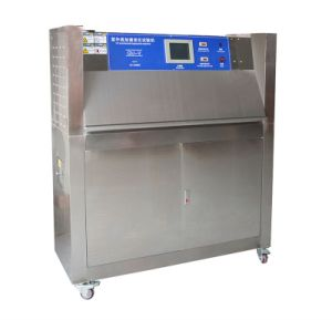 UV Accelerated Weathering Instrument Environmental Aging Chamber pictures & photos