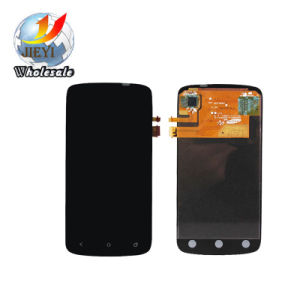 Mobile Phone LCD for HTC One S Z520e LCD Display Touch Screen with Digitizer Assembly Original Replacement Parts pictures & photos