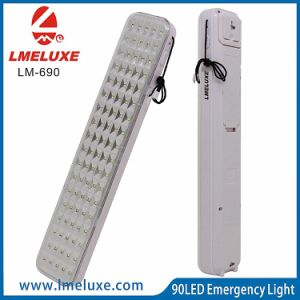 90LED Hi Power Portable Rechargeable Emergency Light pictures & photos