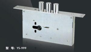 Zinc Alloy Material Door Lockbody (YS-999) pictures & photos