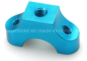 Customized CNC Machining Spare Parts pictures & photos