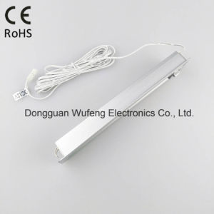 Motion Sensor Recessed LED Wardrobe Light for Home Decoration pictures & photos
