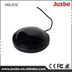 Hg-210 2.0MHz & 6.8MHz IR Infrared Wireless Microphone Infrared Sensor pictures & photos
