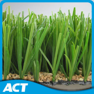 Bi-Color Synthetic Lawn Soccer Grass Fifa Grass pictures & photos