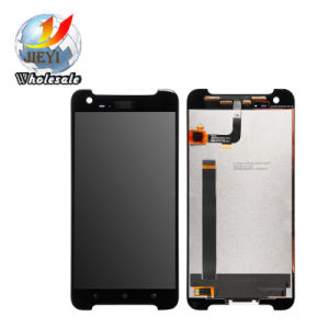 Mobile Phone LCD for HTC One X9 LCD Display Touch Screen with Digitizer Assembly Original Replacement Parts pictures & photos