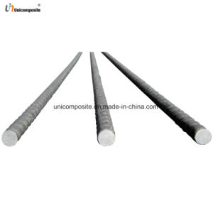 Glassfiber Reinforced Polymer Rebar, Perfect Replacement of Steel Rebar FRP Rebar pictures & photos