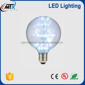 Unique LED Romantic Design, Energy Saving LED Light Bulb pictures & photos